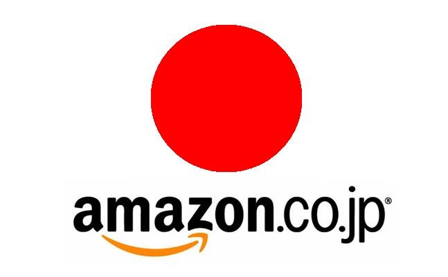 In amazon english japan